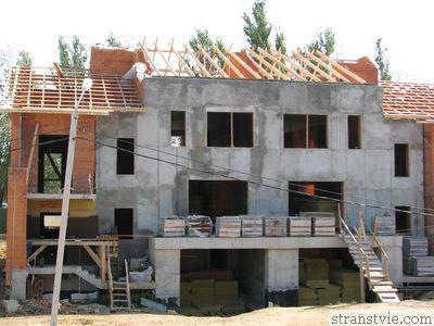 строительство в подмосковье
