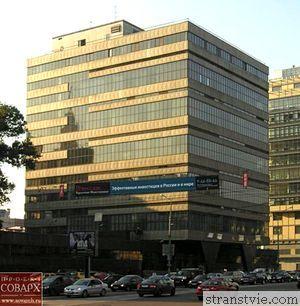 Главный вычислительный центр