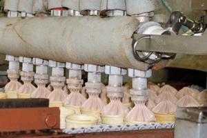 Фабрика мороженого