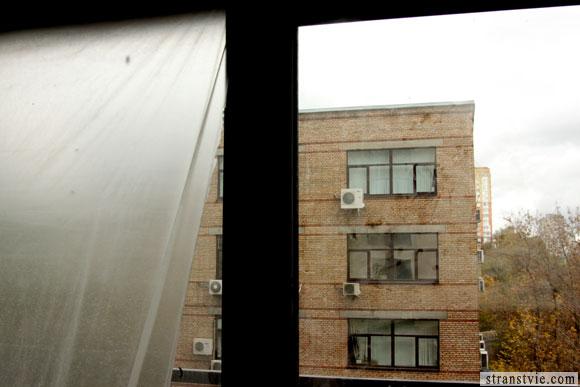 Лофты в Москве