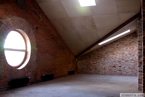Лофты - loft