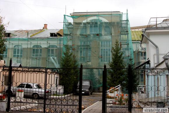 Кадашевские палаты