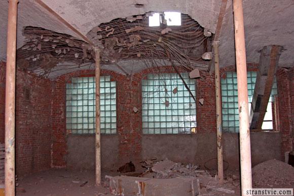 кадашевские палаты loft
