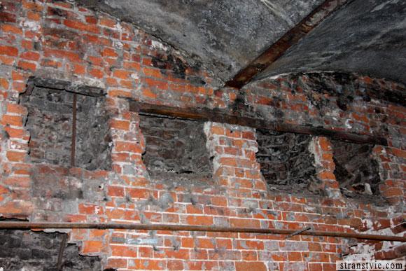 привидения в кадашевских палатах