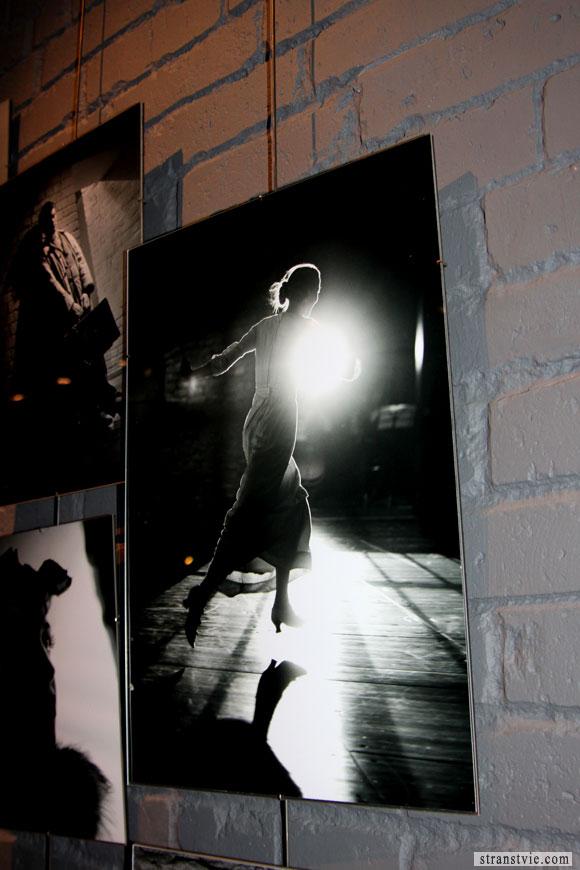 Фотографии актеров в театре