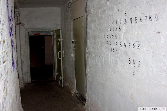Питерское подземелье