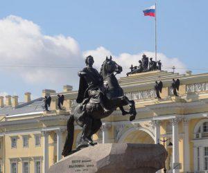 Самые значимые памятники России