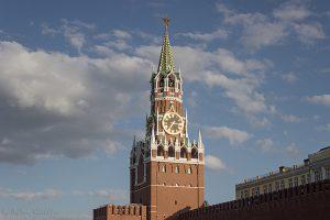 Главные достопримечательности России
