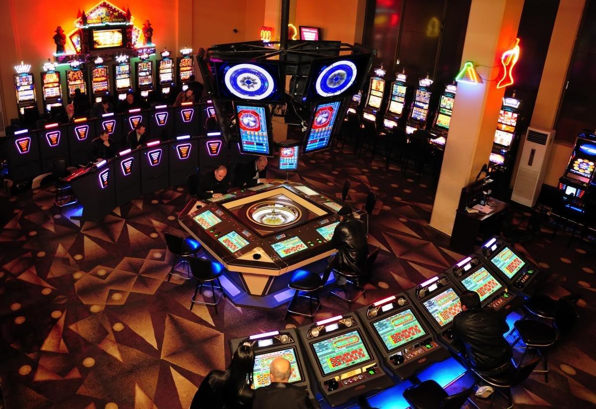 Как обыграть казино фортуна